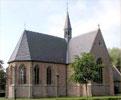 Ledevaertkerk Chaam